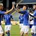 Laporan Pertandingan: Italia 8-0 San Marino