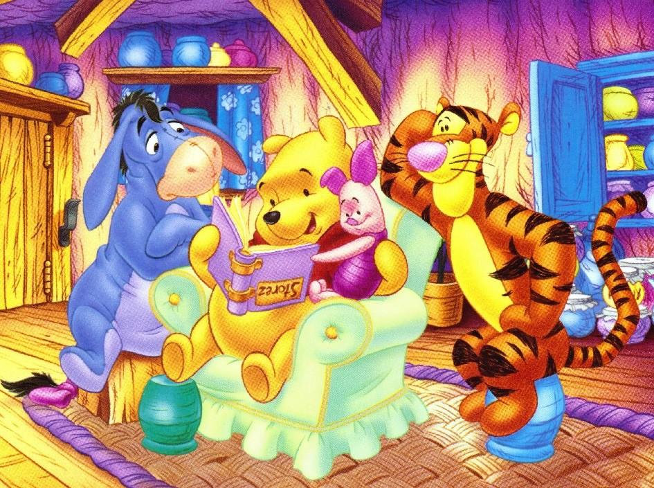 Waleed Wallpapers Winnie The Pooh Wallpaper