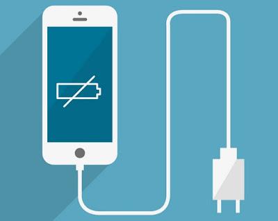 Cara Mempercepat Pengisian Baterai Smartphone Yang Aman