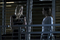 Emma Ishta and Allison Scagliotti in Stitchers Season 3 (6)
