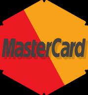 mastercard hexagon icon