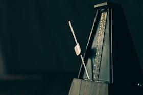 Perlukah Berlatih Menggunakan Metronome?