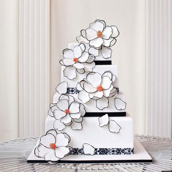 Wedding Cake Prices 12 Cool Average Cost Of A