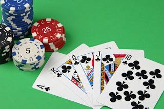 Tips Bermain Poker Agar Bisa Menang