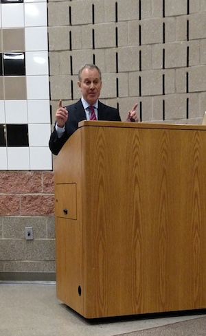 re energize buffalo ny state attorney general speaks on. Black Bedroom Furniture Sets. Home Design Ideas