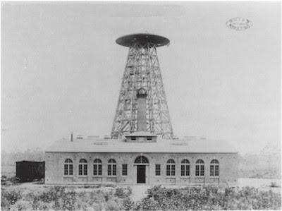 Penemuan Nicola Tesla