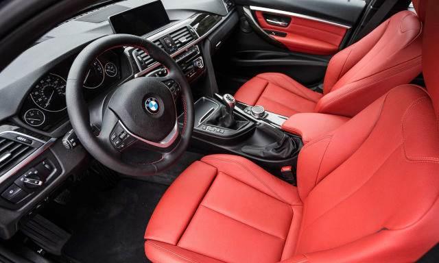 2016 BMW 340i Specs