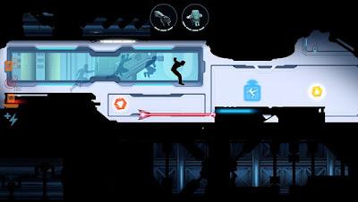 تحميل وتنزيل لعبة فيكتو 2 الجزء الثاني Vector 2 للاندرويد مجانا