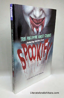 true philippine ghost stories spookify front cover