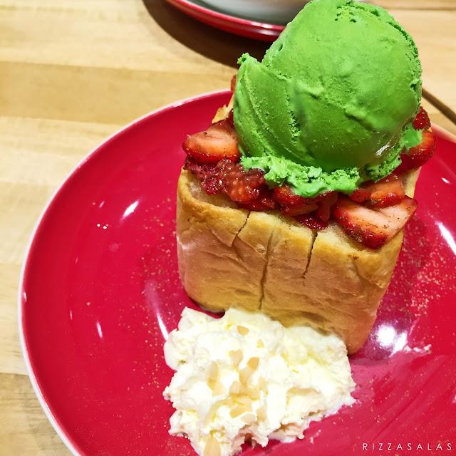 (c) Rizza Salas x Cafe Shibuya