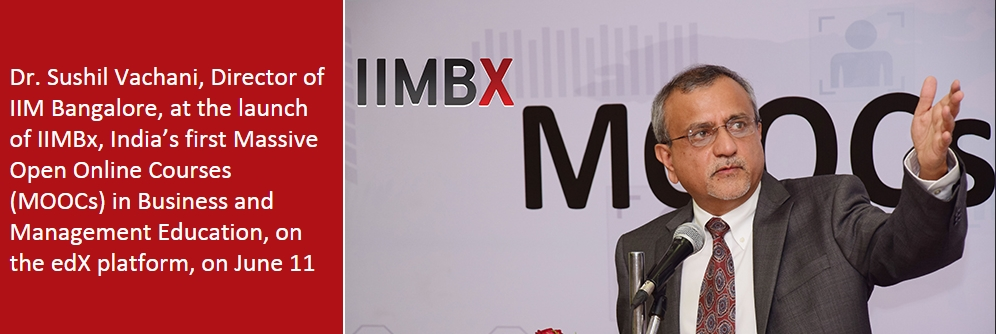 Qualiterate Movement: IIMBx Free Online Courses: Business