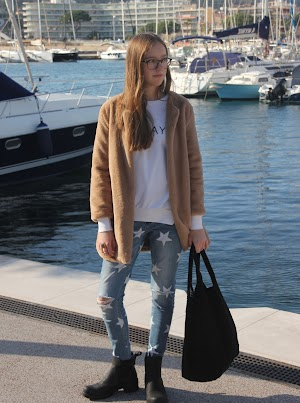 Port de St Maxime