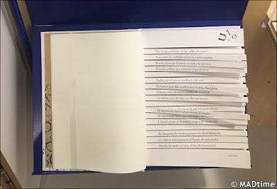 'Pasa Página' en la Biblioteca Nacional