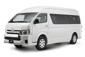 Alhikmah Rental Mobil Palembang | Sewa Hiace Palembang