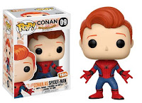 Funko Pop! Spider-Man Conan