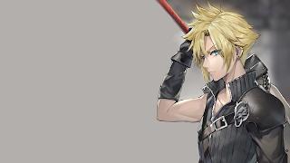 Final Fantasy VII Xbox One Background