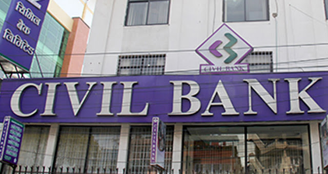 civil bank