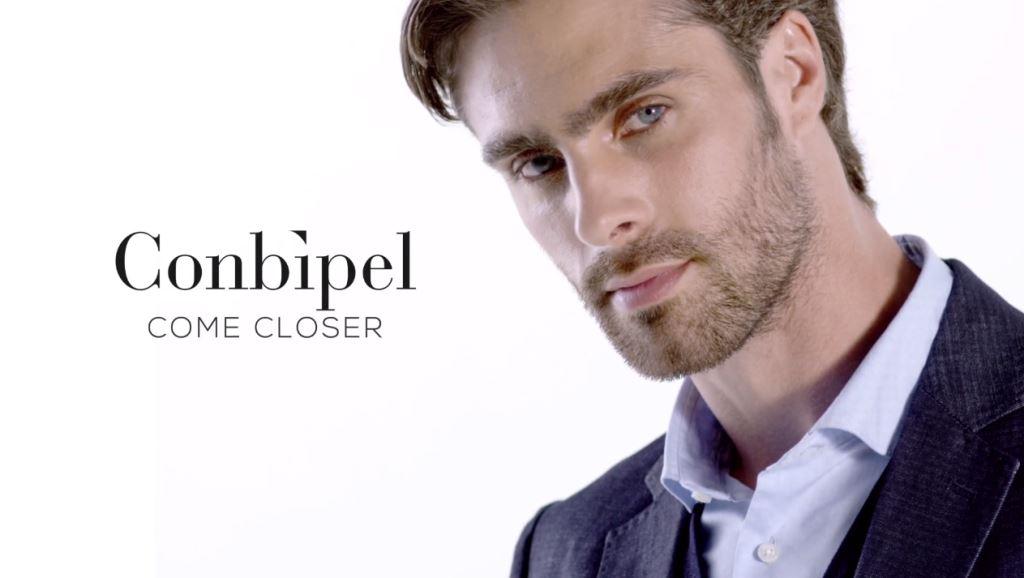 Nome modello e modella Conbipel 2016