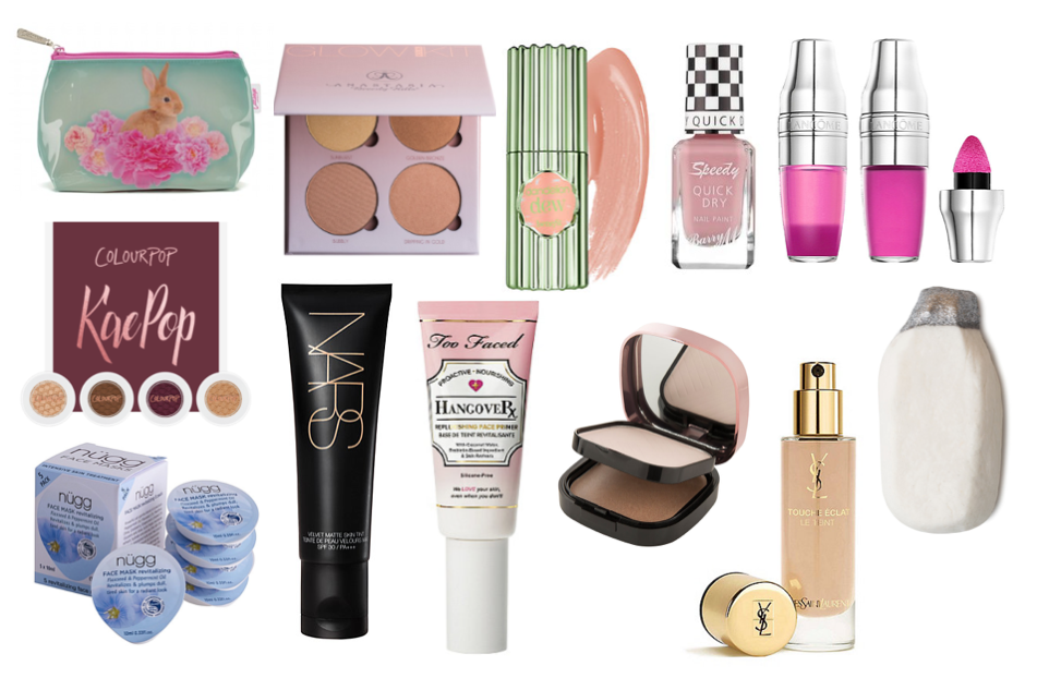 Beauty Wishlist #39