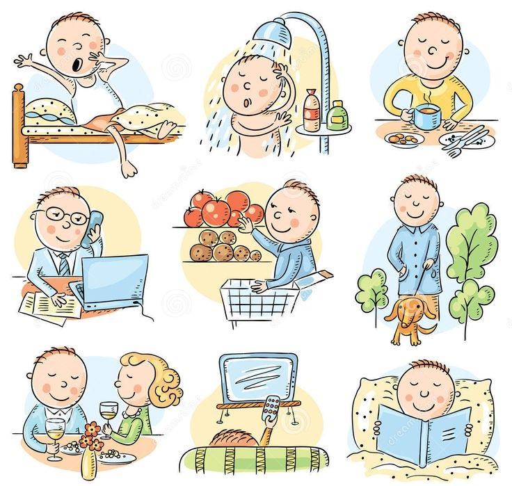 15 Aktivitas Sehari Hari Dalam Bahasa Mandarin