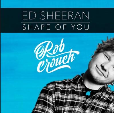 Lirik Lagu Shape of You Ed Sheeran Asli dan Lengkap Free Lyrics Song