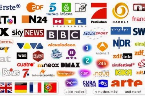 UK sky select germany ZDF wdr bbc iptv m3u links