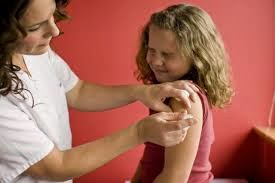 Whooping Cough Vaccine Side Effects
