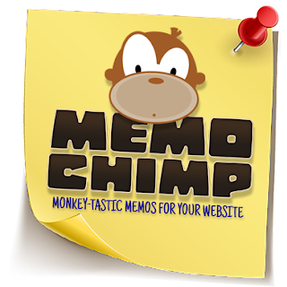 [GIVEAWAY] Memo Chimp [STICKY NOTE TO YOUR WEBSITE]