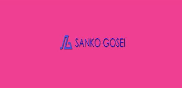 Lowongan Kerja Terbaru PT. Sanko Gosei Technology Indonesia