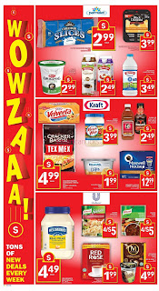Food Basics Flyer May 2 - 8, 2019