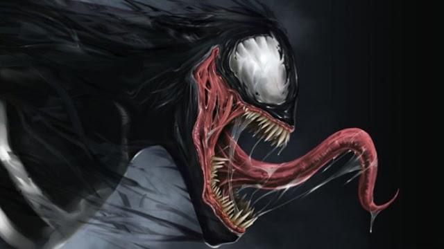 Venom Chega aos Cinemas em 2018 e Será Incluído no Universo do Homem-Aranha