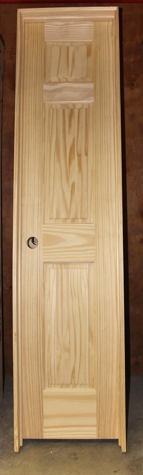 Selecting prehung interior doors ellecrafts for Prehung interior doors
