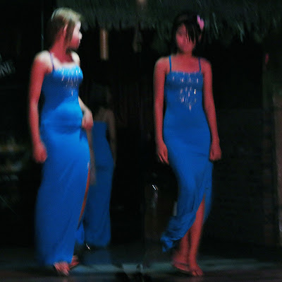 Burmese Models