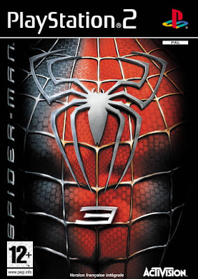 Spider-Man 3 2007 PS2 PAL Multi Spanish