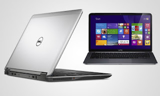 Harga Laptop DELL XPS Core i3 Ultrabook 2015