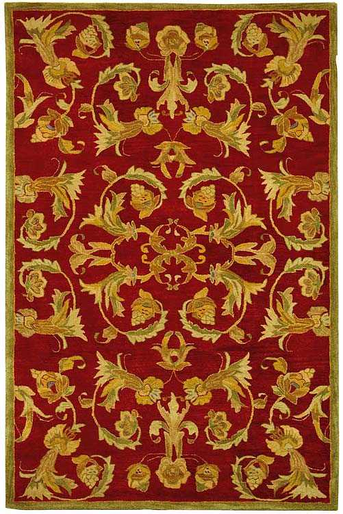 Ideal Rug Master: The Old World Look PF86
