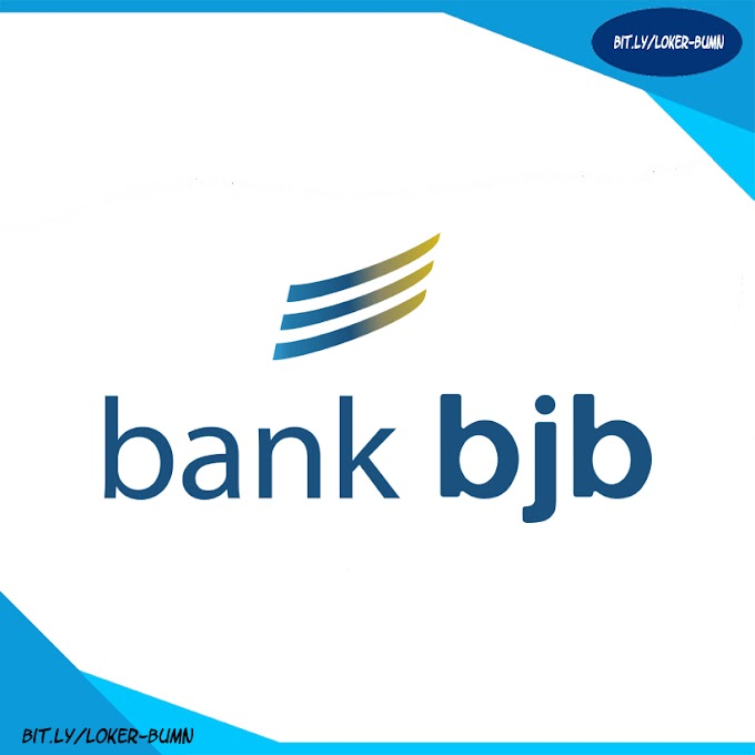 Rekrutmen Lowongan Kerja Bank BJB