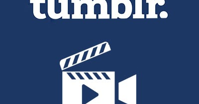 save tumblr videos