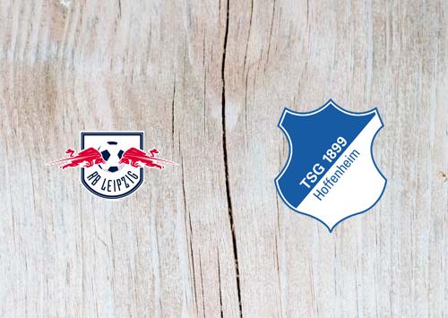 RB Leipzig vs Hoffenheim -  Highlights 25 February 2019
