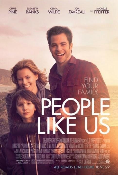 People Like Us (2012) ταινιες online seires xrysoi greek subs
