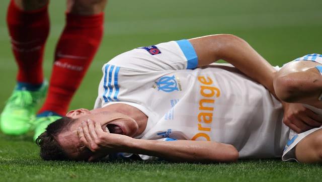 L'énorme anecdote sur le recruteur du Bayern venu observer Florian Thauvin