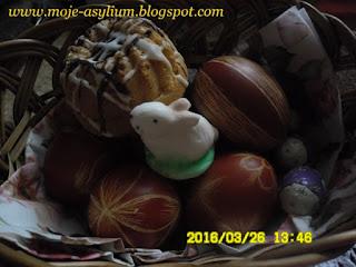 Ale jaja… wielkanocne :)