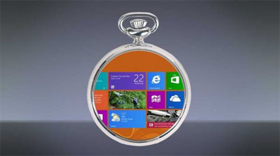 Smartwatch Buatan Microsoft Akan Hadir Oktober