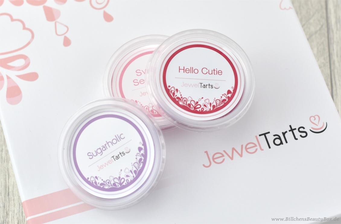 JuwelKerze und JewelTarts - Infos, Erfahrung und Duftbeschreibung