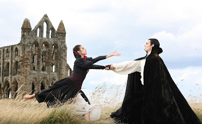 Dracula at Whitby