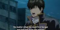 Gintama.: Shirogane no Tamashii-hen Episode 12 English Subbed [END]