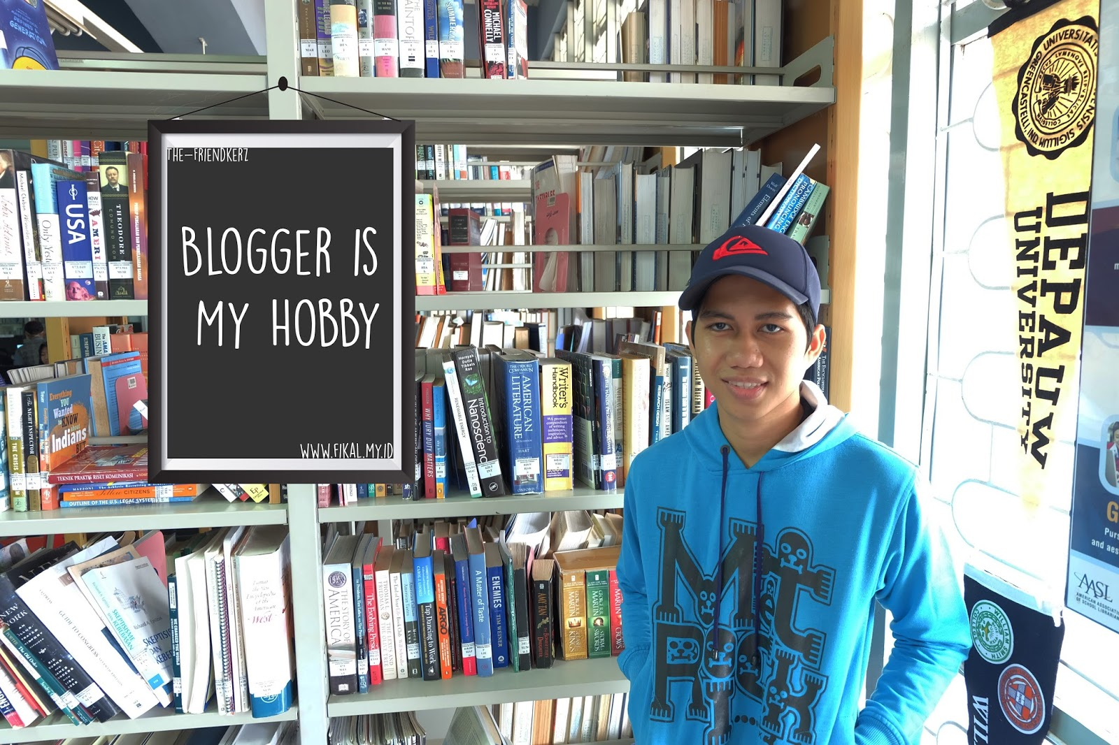 blogger, ceritaku