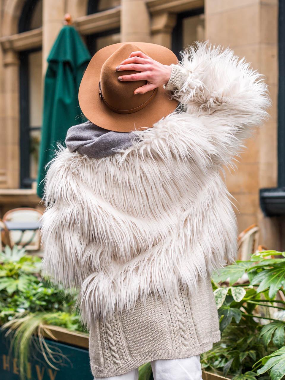 Autumn fashion inspiration, neutral tones - Syysmuoti-inspiraatio, neutraalit sävyt