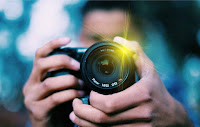 Fotoğraf Makinesi Resmi