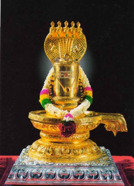 Shiva Lingam Hd Wallpapers சர்வம் சக்திமயம் Kasi Sworna Lingam